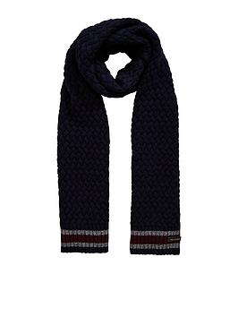 ted-baker-textured-scarf