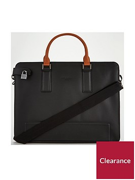 ted-baker-micro-perf-leather-document