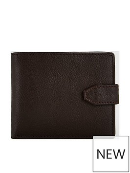 v-by-very-brown-leather-textured-wallet