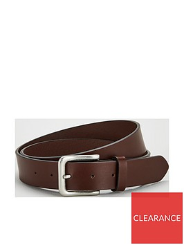 v-by-very-casual-leather-belt-brown
