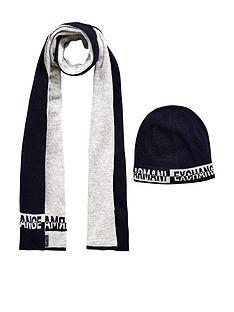 armani-armani-exchange-hat-amp-scarf-set