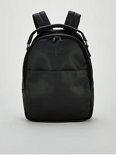 armani-exchange-backpack