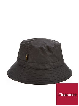 barbour-wax-sports-hat