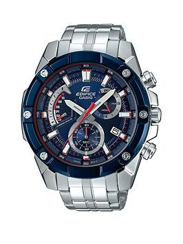 casio-casio-scuderia-torro-rosso-chronograph-dial-stainless-steel-strap-mens-watch