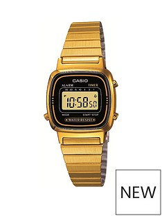 casio-casio-classic-collection-gold-digital-alarm-dial-stainless-steel-strap-watch