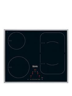 miele-km6322-60cm-flexible-induction-hob-black