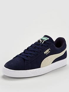 differently f8b46 a3d9a Puma Suede Classic +