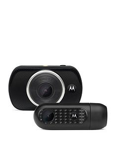 Motorola MDC50+ MDC10WDash Cam Bundle Best Price, Cheapest Prices
