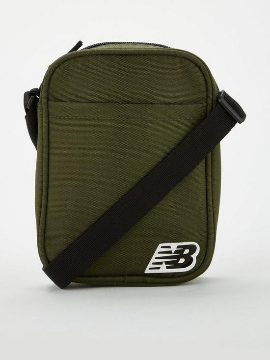 new balance city bag