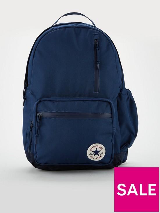 db2e9f2485e9 Converse Go Backpack
