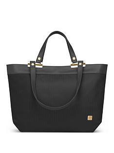 moshi-verana-ladies-work-tote-bag-slate-black