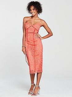 Mango Lace Dresses