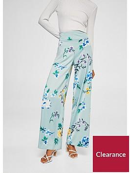 mango-orient-print-trouser