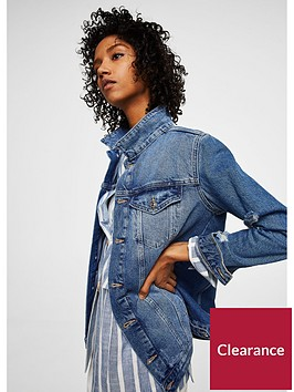 mango-longline-denim-jacket-mid-wash