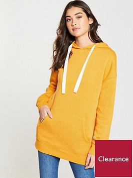 v-by-very-oversized-hoodie-mustard