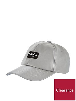 nicce-reflective-cap