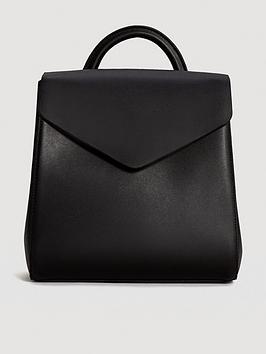 mango-backpack-black
