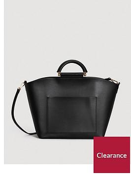 mango-shopper-bag-black