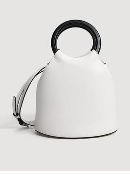 mango-wooden-handle-mini-tote-bag-white