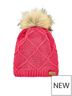 trespass-girls-tanisha-pom-pom-hat