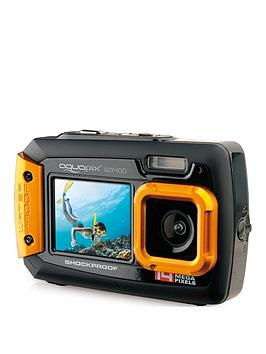 easypix-aquapix-w1400-039active039-waterproof-camera-orange