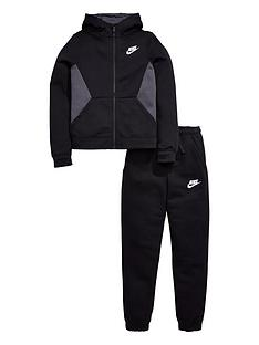nike-older-boys-tracksuit-black