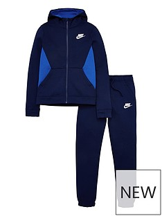 nike-nike-older-boys-nsw-core-tracksuit