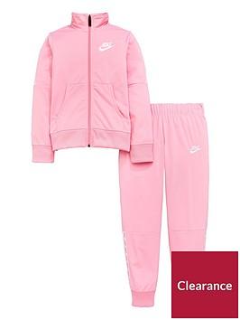 nike-sportswear-older-girls-tricot-tracksuit-pinknbsp