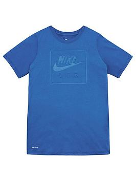 nike-older-boys-air-logo-dry-tee