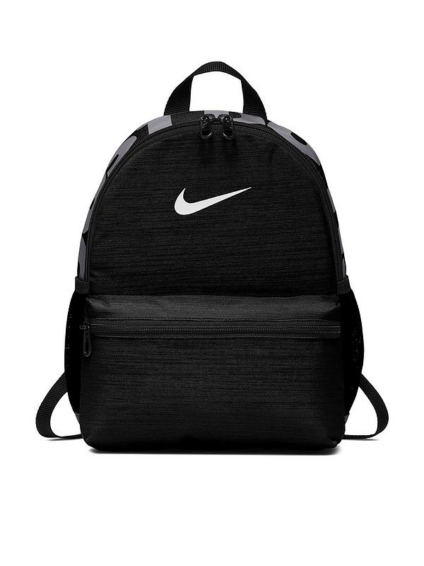huge discount best supplier pretty cheap Just Do It Mini Backpack - Black