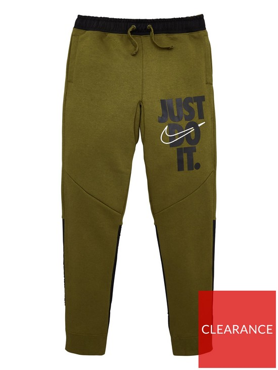 286690d7b703 Nike OLDER BOYS NSW JDI JOGGER