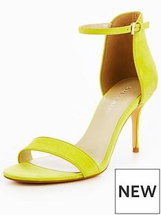 karen-millen-two-part-heeled-sandal-limenbsp