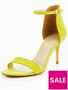 karen-millen-two-part-heeled-sandal-limenbsp