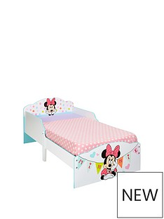 minnie-mouse-toddler-bed-by-hellohome