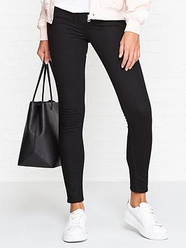 calvin-klein-ckj-001-midnbsprise-super-skinny-jeans-orbost-black