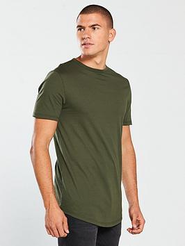 river-island-curve-hem-tshirt
