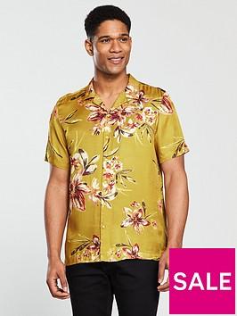river-island-floral-print-shirt