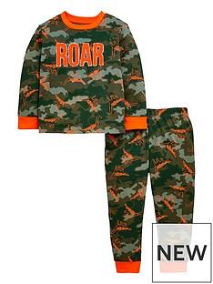 mini-v-by-very-camo-dinosaur-pyjamas