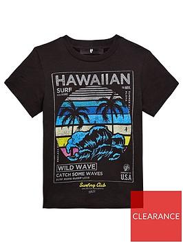 v-by-very-boys-hawaii-print-short-sleeve-t-shirt-black