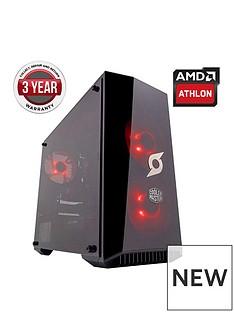 zoostorm-stormforce-onyx-amd-a10nbspprocessor-8gbnbspramnbsp2tbnbsphard-drive-gaming-pc
