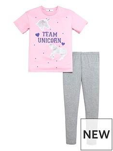 v-by-very-girls-unicorn-pyjama-set