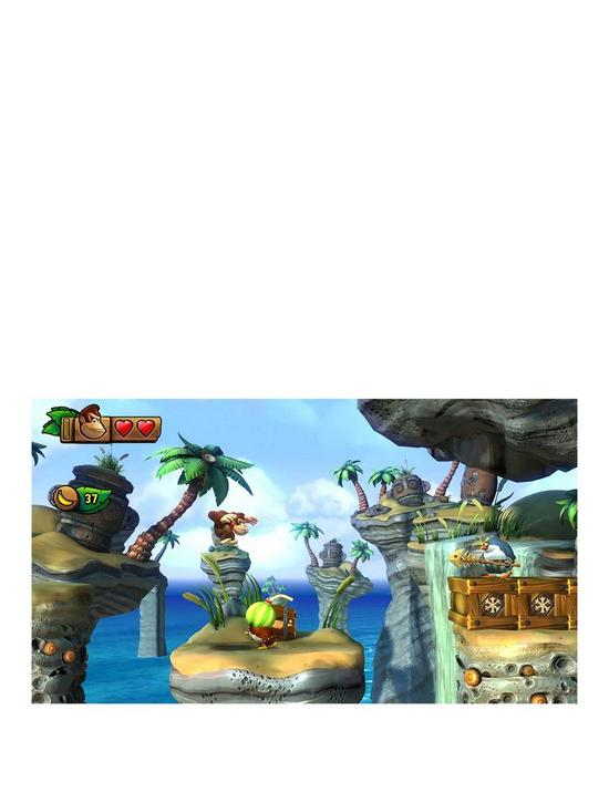 1a136fa960d6 Nintendo Switch Donkey Kong Country  Tropical Freeze – Switch