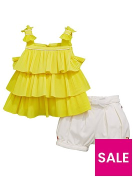baker-by-ted-baker-baby-girls-pleated-top-amp-short-outfit