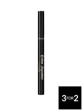 loreal-paris-tattoo-signature-24-hour-liquid-eyeliner