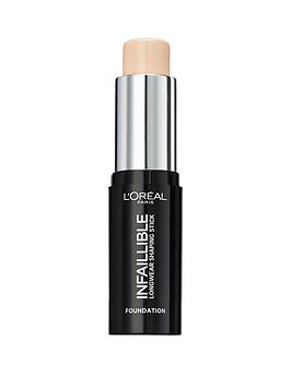 loreal-paris-infallible-shaping-stick-foundation