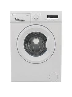 Swan SW15820W 7kg Load, 1200 Spin Washing Machine - White