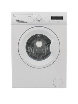Swan Sw15820W 7Kg Load, 1200 Spin Washing Machine - White