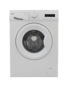Swan SW15830W 8kg Load, 1200 Spin Washing Machine - White