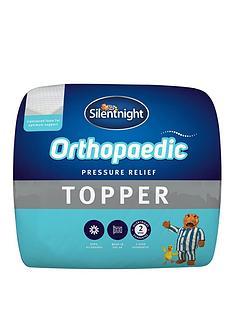 silentnight-orthopedic-topper-db