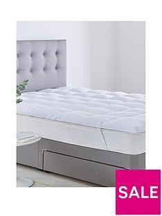 silentnight-luxury-deep-sleep-ultimate-mattress-topper